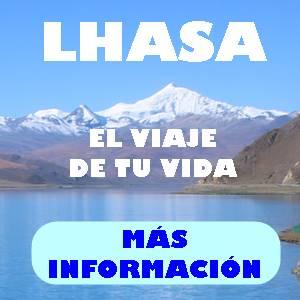 lhasa viaje