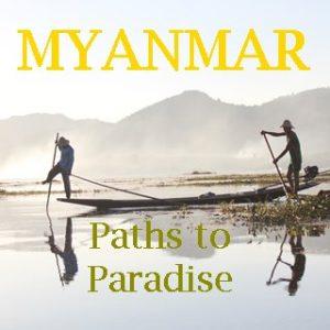 Myanmar-paradise