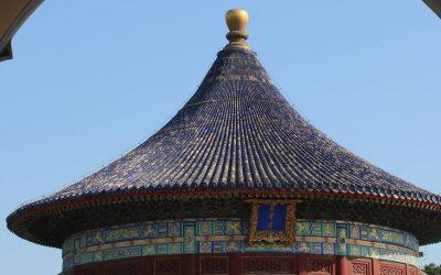 Beijing el centro del imperio chino