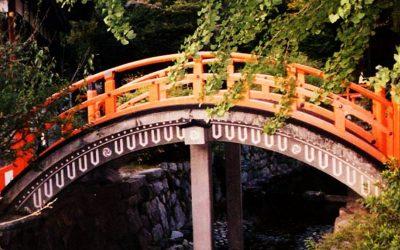 Templo Shimo-Gamo en Kioto