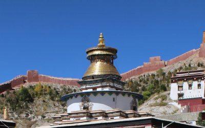 La Magia de Lhasa