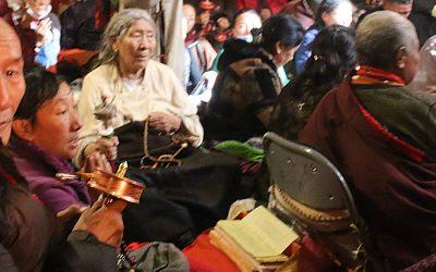 Calendario y fiestas tibetanas