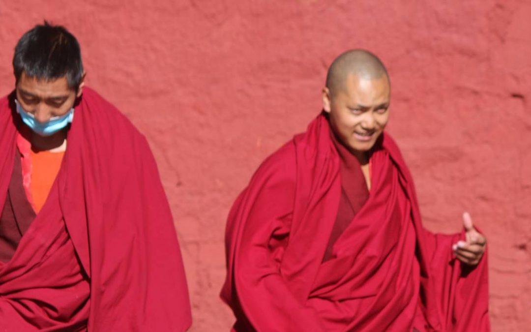 Circuitos en Tibet