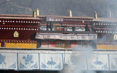 Lhasa Índice