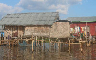 Tour Esencias de Myanmar