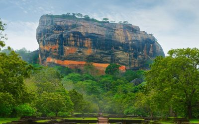 Sri Lanka – Ceilan Express
