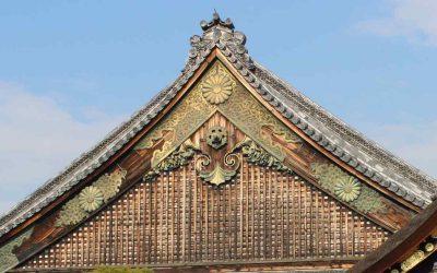 Castillo Nijo de Kioto