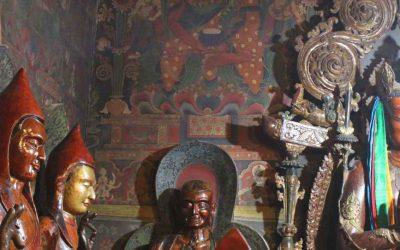 Lhasa y Tíbet