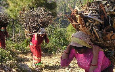 Grupos étnicos de Nepal