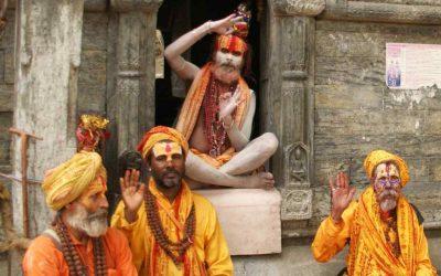 Katmandú, la ciudad de los dioses