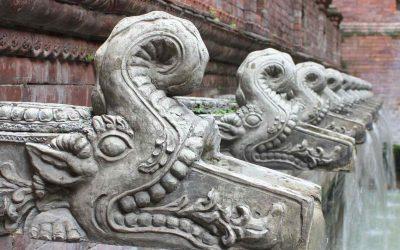 Patrimonios de la Humanidad en Nepal