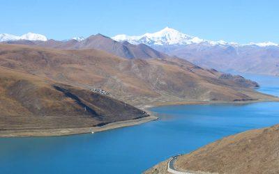 Una semana en Tibet