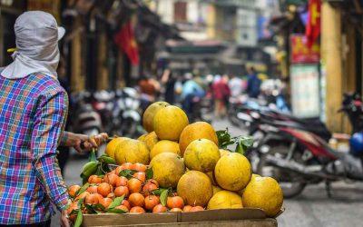 La importancia histórica de Hanoi