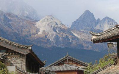 Extensión a Yunnan
