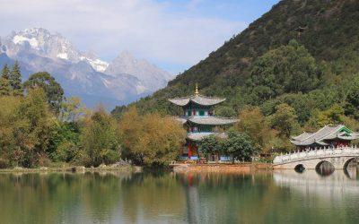 Ruta Súper Yunnan