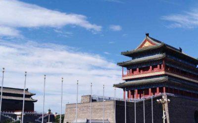 Beijing, la capital de China