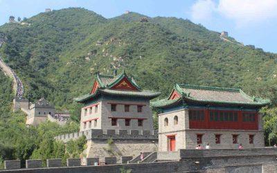Patrimonios de la Humanidad de Beijing