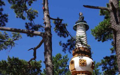 La Villa de Verano de Chengde