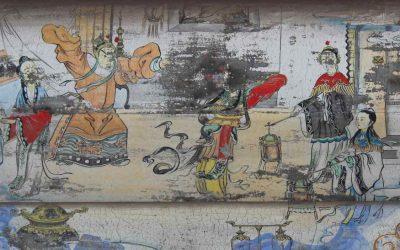Los libros que hay que leer para un viaje  a China