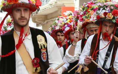 Festivales tradicionales de Jaca