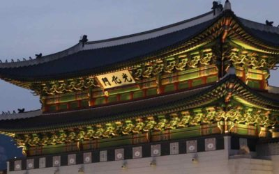Historia antigua de Corea