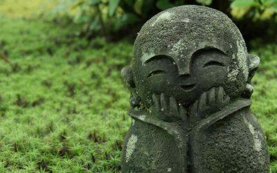 El Templo Enkoji, paz zen en Kioto