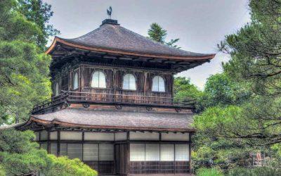 El Templo Ginkakuji y la cultura clásica japonesa