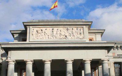 El Museo del Prado de Madrid