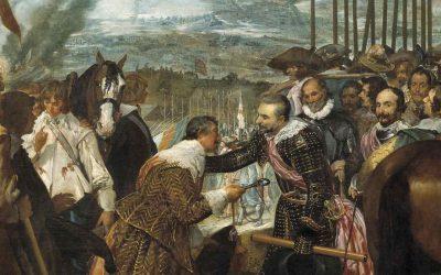 Velázquez en el Museo del Prado
