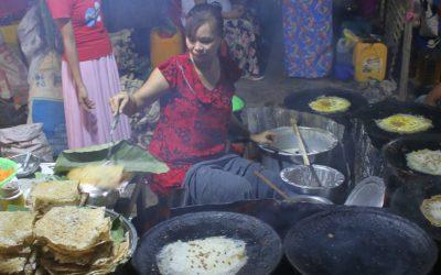 Fiestas y festivales de Myanmar