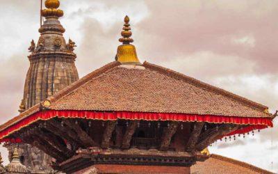 Breve historia de Nepal