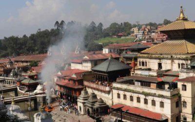 Templo Pashupatinath, el más sagrado de Nepal