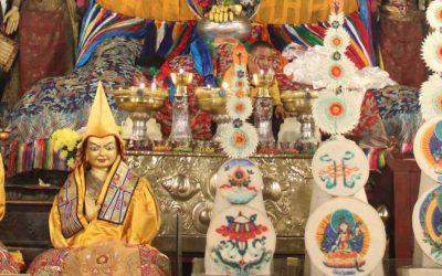 Escuelas del Budismo tibetano