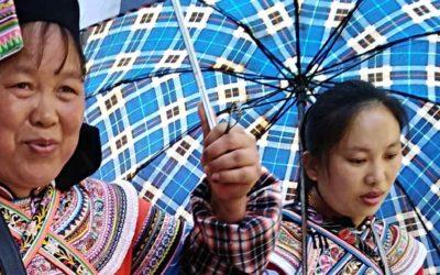 Las minorías de Yunnan