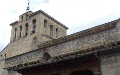 La catedral de Jaca, joya del arte románico