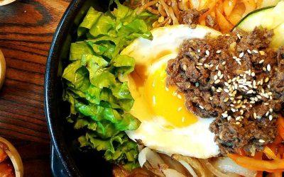 Descubre la Gastronomía de Corea