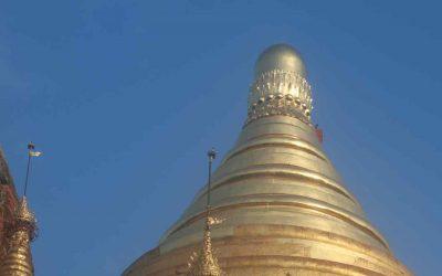 Arquitectura tradicional de Myanmar