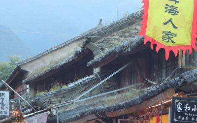 Dali, la perla de Yunnan