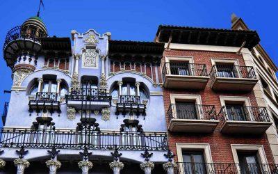Las claves del Teruel modernista