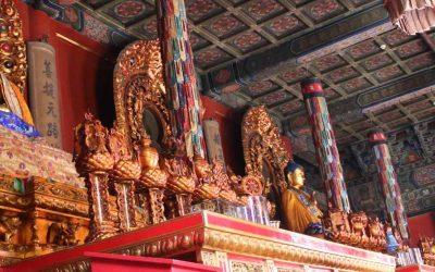 Las religiones de China: una breve guía
