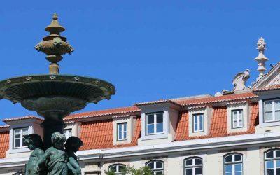 Baixa: El barrio elegante de Lisboa