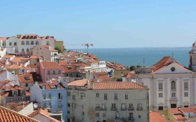 Itinerario para un día de visita en Lisboa
