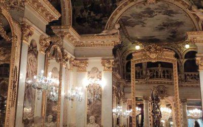 Cinco Palacios Museo- Otra mirada a Madrid