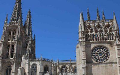 La catedral de Burgos: tesoro del arte gótico