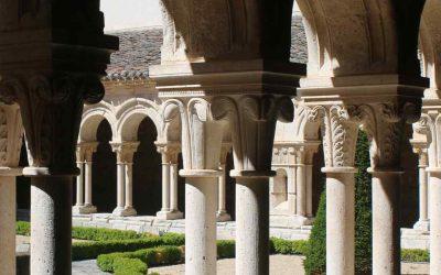El Monasterio de las Huelgas, una visita frustrante en Burgos