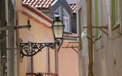 Alfama: El Barrio más carismático de Lisboa