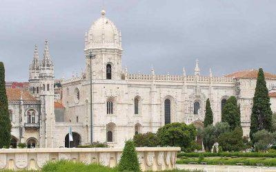Belén: la puerta del mar de Lisboa