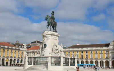 Acontecimientos históricos para entender la belleza de Lisboa