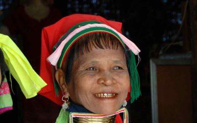 Loikaw y las famosas mujeres de la tribu Kayan