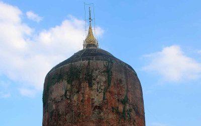 Sri Ksetra, la cuna de Myanmar